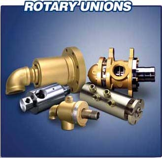 Rotary Unions